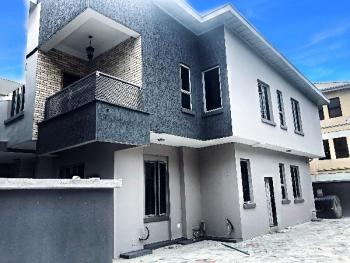 Well Built 5 Bedroom Semi Detached Duplex, Off Admiralty Road, Lekki Phase 1, Lekki, Lagos, Semi-detached Duplex for Sale