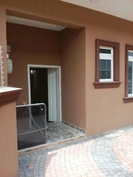Brand New 4 Bedroom, Otedola Estate, Omole Phase 2, Ikeja, Lagos, Semi-detached Duplex for Rent