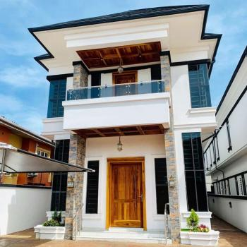 5 Bedroom Fully Detached Duplex, Chevron Drive Lekki, Chevy View Estate, Lekki, Lagos, Detached Duplex for Sale