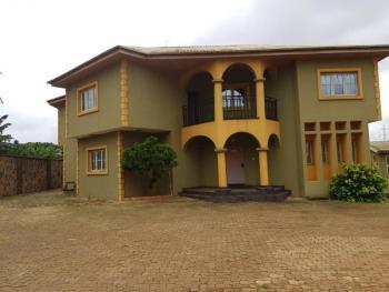 Executive 5 Bedroom Fully Detached Duplex, Seliat, Egbeda, Alimosho, Lagos, Detached Duplex for Sale