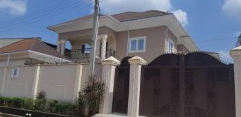 Luxury 4 Units of 3 Bedroom Flats with-newly Built Amenities, 2 Olaiya Close Coker Estate, Orisunbare, Alimosho, Lagos, Block of Flats for Sale