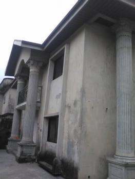 Duplex Building, 1st Avenue, Festac, Isolo, Lagos, Detached Duplex for Sale
