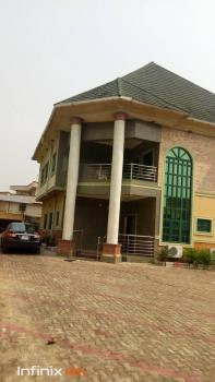 5 Bedroom Duplex with a Gym House, Amuwo Odofin, Lagos, Detached Duplex for Sale