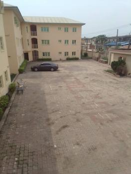 Direct 12 Units of Luxury Flats with B/q, 42, Okeho Street Ire-akari Estate, Ire Akari, Isolo, Lagos, Flat for Sale