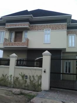 Five Bedroom Duplex, Amuwo Odofin, Lagos, Detached Duplex for Sale