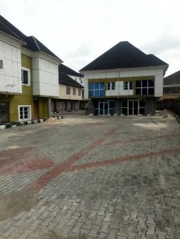 Brand New and Strategically Located Office Complex, Woji Road, Gra Phase 2, Port Harcourt, Rivers, Office Space for Rent