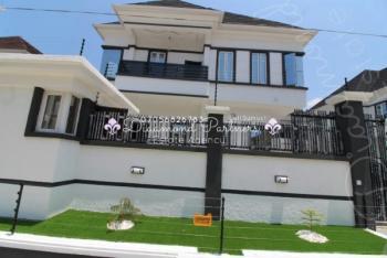 4 Bedroom Detached Duplex, Ikate Elegushi, Lekki, Lagos, Flat for Rent
