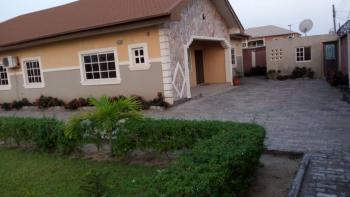 4 Bedroom Detached Bungalow, Badore, Ajah, Lagos, Detached Bungalow for Sale