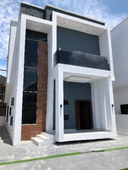 4 Bedroom Fully Detached Duplex with 1bq, Bridgegate, Agungi, Lekki, Lagos, Detached Duplex for Sale