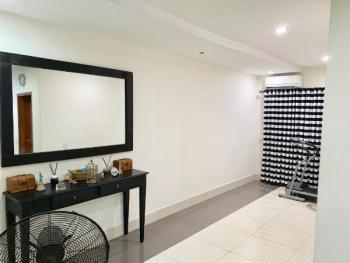 2 Bedroom Fully Serviced Apartment with Gym, Near Golden Tulip Oniru, Oniru, Victoria Island (vi), Lagos, Mini Flat Short Let