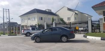 Massive Uncompleted 5 Bedroom Duplex on 2 Plots of Land, Beachwood Estate, Awoyaya, Ibeju Lekki, Lagos, Detached Duplex for Sale