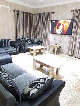 Super Furnished 3-bedroom Duplex, Off Emmanuel Keshi Road, Gra, Magodo, Lagos, Detached Duplex Short Let