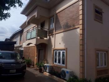 Brand New 4 Bedroom Duplex with Bq, Allen, Ikeja, Lagos, House for Rent