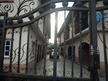 Tasteful Twin Storey Building of 12 Flats, Udu, Delta, House for Sale
