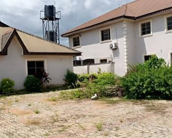 Nicely Built 4 Bedrooms Duplex with an Attached 3 Bedrooms Bungalow, Country Home Road, Off Benin Sapele Road., Benin, Oredo, Edo, Detached Duplex for Sale