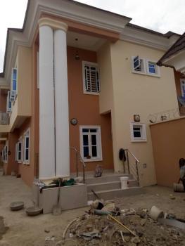 Luxury 2 Bedroom Flat, Okeira Ogba, Ogba, Ikeja, Lagos, Terraced Bungalow for Rent