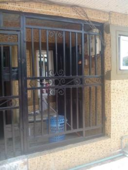 Lovely and Spacious Mini Flat Fenced and Gated with Water Tiles Wardrobe Etc, Beside Nicon Town Lekki, Jakande, Lekki, Lagos, Mini Flat for Rent