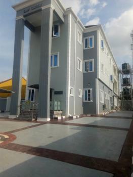 Luxurious 3 Bedroom Flat, 6, Omida, Abeokuta South, Ogun, Mini Flat for Rent