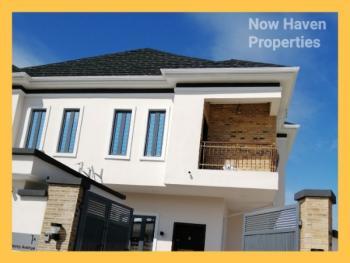 Now Haven Properties, Ikota Villa Estate, Lekki, Lagos, Semi-detached Duplex for Sale
