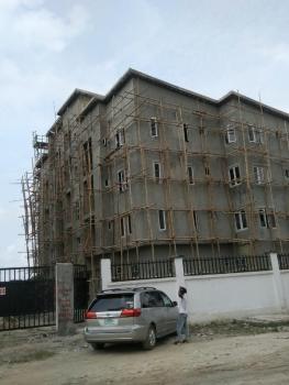 2 Bedroom Apartment, By Thera Annex Ogidan, Sangotedo, Ajah, Lagos, Block of Flats for Sale