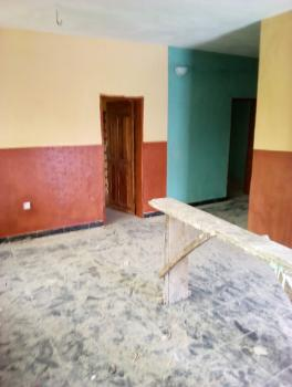 Affordable Brand New 2 Bedroom with 2toilets and 2baths and 2entrance Each in a Serene Environ, Biyi Adeyemo Street Iyewo Estate Araromi Bus Stop Akesan Lasu Iba Rd Lagos, Akesan, Alimosho, Lagos, Flat for Rent