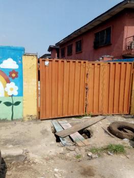 a Vacant Storey Building, Chemist, Akoka, Yaba, Lagos, School for Rent
