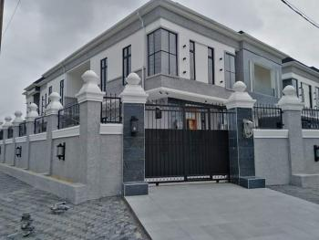 Brand New 5 Bedroom Fully Detached Duplex, Lekki Phase 1, Lekki, Lagos, Detached Duplex for Sale