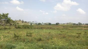 1.3ha  for Mass Housing, Mabuchi, Abuja, Residential Land Joint Venture