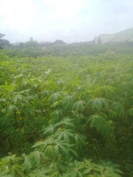 1 Plot of Land, Airport Road, Benin, Oredo, Edo, Residential Land for Sale