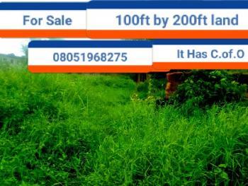2 Plots of Land, Iyekogba Housing Estate, Airport Road, Benin, Oredo, Edo, Residential Land for Sale