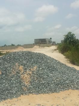 Land for Sale in an Estate at Sangotedo, Hopeville Estate, Sangotedo, Ajah, Lagos, Residential Land for Sale