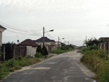 Plots of Land 968m2, Lekki Phase 2, Lekki, Lagos, Mixed-use Land for Sale