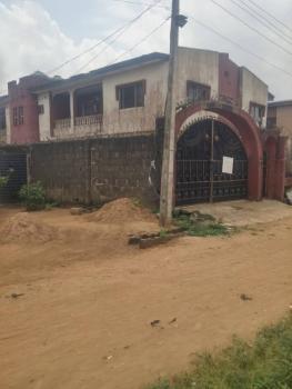 4-bedroom Duplex and a Block of 4(no) 3-bedroom Flat, No.3, Olofin Street, Ajegunle, Ijaiye, Lagos, Semi-detached Duplex for Sale