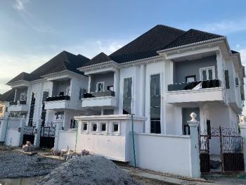 4 Bedroom Semi Detached Duplex  at Tulip Heaven Estate By Chevron Alternative Road, Chevron Alternative Road, Chevy View Estate, Lekki, Lagos, Semi-detached Duplex for Sale