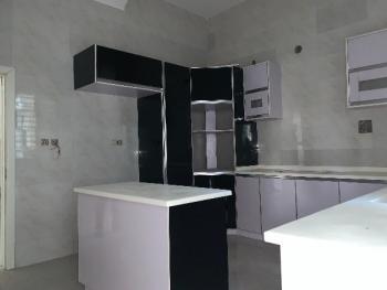 4 Bedroom Semi Detached Duplex, Chevron Alternative Road, Chevy View Estate, Lekki, Lagos, Semi-detached Duplex for Sale