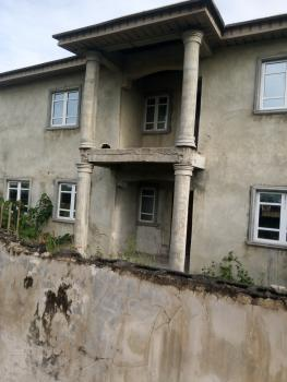 a Plot of Land with 2 Unit of 3 Bedroom and 4 Bedroom Duplex, Lakowe, Ibeju Lekki, Lagos, Block of Flats for Sale