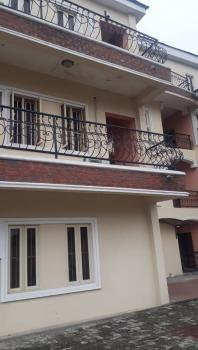 Newly Built 2 Bedroom All En-suite, Osapa, Lekki, Lagos, Flat for Rent