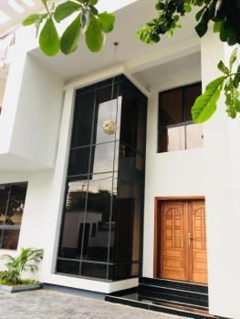 Luxury 5 Bedroom Detached Duplex with Bq, Off Alexander Road, Ikoyi, Lagos, Detached Duplex for Rent
