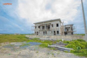 Certificate of Occupancy, Westwood Park Estate,  Sangotedo, Sangotedo, Ajah, Lagos, Residential Land for Sale