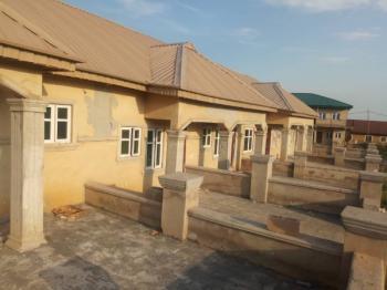 Modern Semi Detached 3 Bedroom, Rccg Camp Off Lagos-ibadan Expressway, Km 46, Ogun, Semi-detached Bungalow for Sale