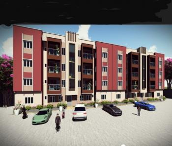Newly  Built Serviced  3 Bedroom  Flat, Golden Park Estate, Sangotedo, Ajah, Lagos, Flat for Sale
