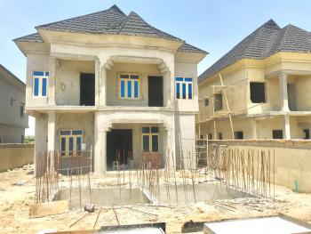 Atican Beachview Estate4 Bedroom Fully Detached Duplex with Bq in The Fastest Developing  with Governors Consent, Okun Ajah, Miami of Lagos, Off Abraham Adesanya Road, Close Proximity to Vgc, Lagos Business School, Abraham Adesanya Estate Etc, Ajah, Lagos, Detached Duplex for Sale