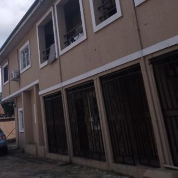 Standard King Size 3 Bedroom Flat, Woji, Port Harcourt, Rivers, Mini Flat for Rent