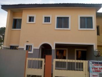 a Tastefully Finished Brand New 5 Bedroom Semi-detached Duplex, Area 1, Garki, Abuja, Semi-detached Duplex for Rent