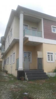 Luxury Well Finished Bedroom Duplexes, Gra, Magodo, Lagos, Detached Duplex for Rent