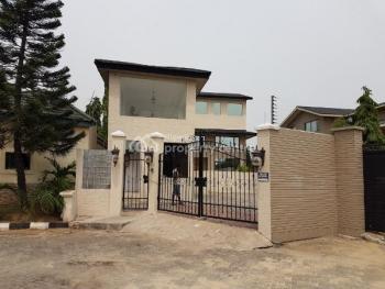 Luxury 5 Bedroom Detached Duplex with Swimming Pool, Zone J, Banana Island, Ikoyi, Lagos, Detached Duplex for Sale