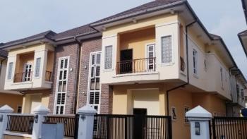 Beautiful 4 Bedroom Semi Detached Duplex, Ologolo, Lekki, Lagos, Semi-detached Duplex for Sale
