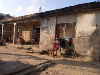 a Standard Plot of Land with a Structure on It  That Can Be Demolished, Agric Estate By Barracks, Satellite Town, Ojo, Lagos, Mixed-use Land Joint Venture