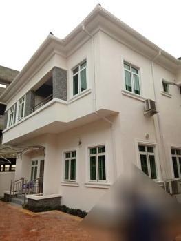 5 Bedroom Fully Detached Duplex, Chevy View Estate, Lekki, Lagos, Detached Duplex for Rent