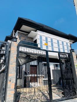 Brand New Duplex, Chevron, Chevy View Estate, Lekki, Lagos, Flat for Rent